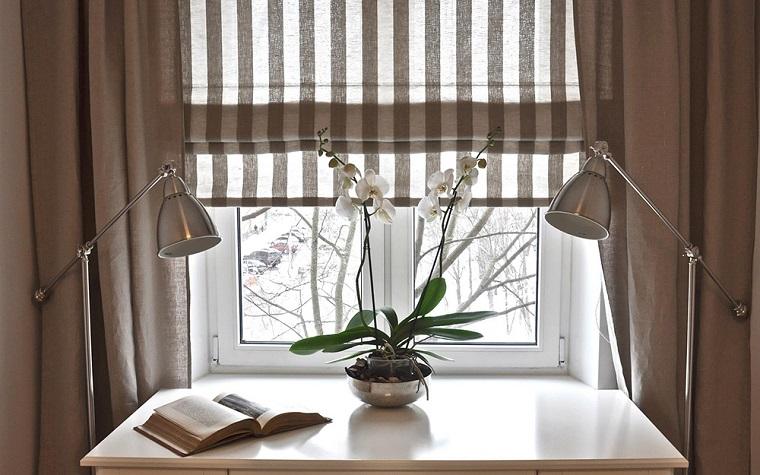 Орхидеи можно выращивать везде, кроме спальни