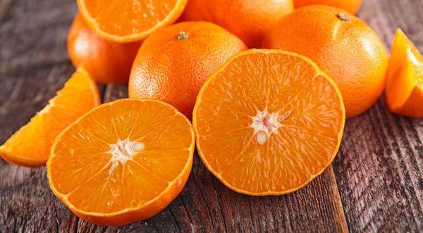 Клементин - гибрид мандарина и апельсина-королька