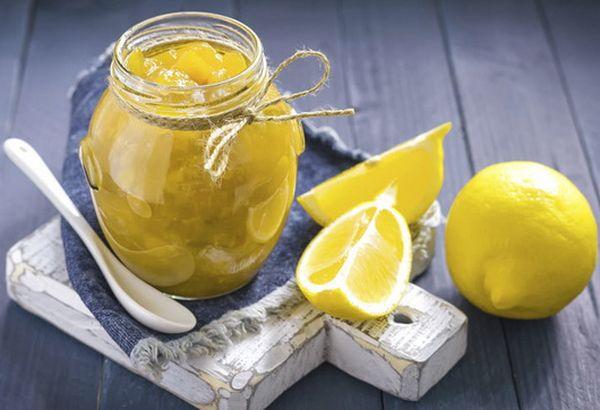 Лимонное варенье может стоять целых 2 года