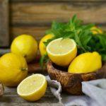 Существует несколько способов хранения лимона