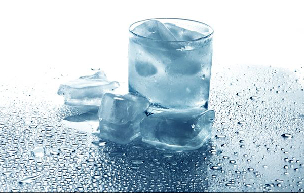 Для полива подойдет талая вода