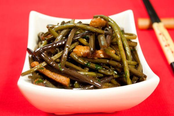 Классический салат по-корейски