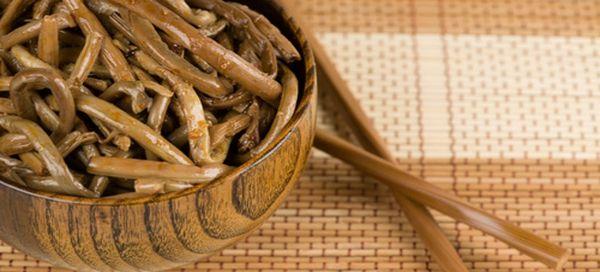 Для маринования используется сорт орляк
